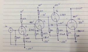 DIY 300B tubes amp thế nào cho hay ?   Page 13   VNAV - Mạng