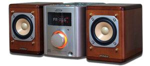 Dàn Audio Mini giá tốt