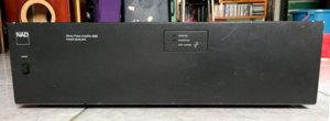 Power Amplifier NAD 2200 | VNAV - Mạng Nghe nhìn Việt nam