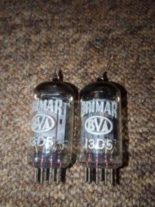 Bán đèn 12au7 và 12at7   VNAV - Mạng Nghe nhìn Việt nam